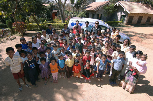 Sponsor a Child in Bangalore - SOS Children's Village ...