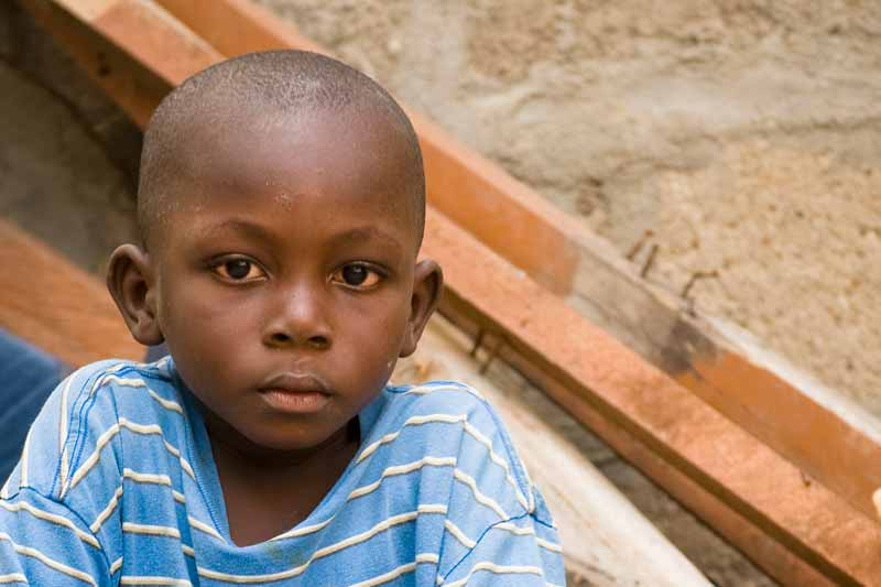 Sponsor a child in Ghana