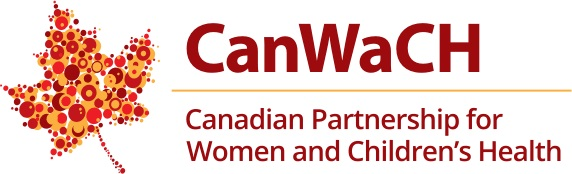 Canadian Partnership for Women and Children's Health Logo