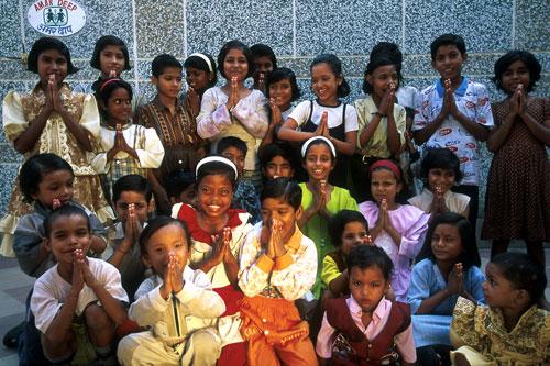 SOS Children's Village Bawana (> Delhi)