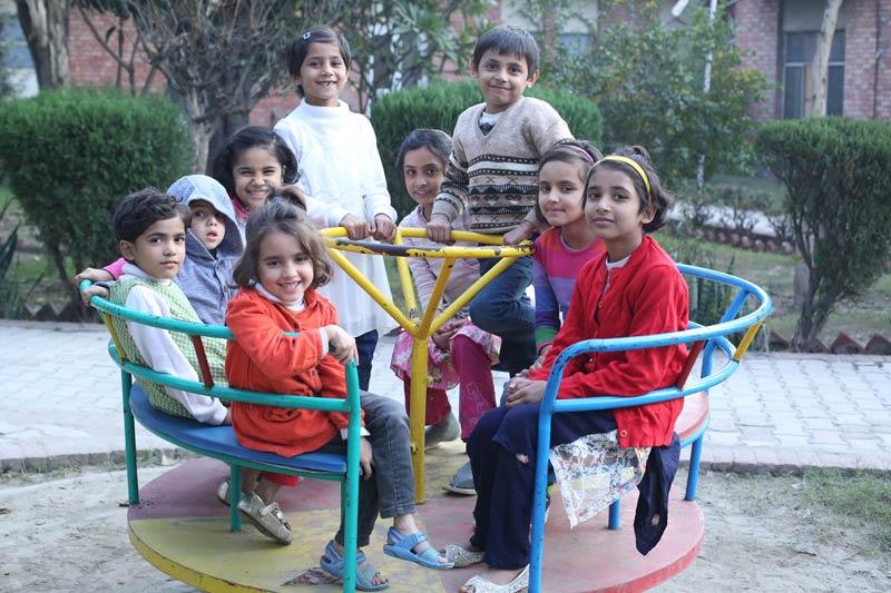 SOS Children's Village Sargodha
