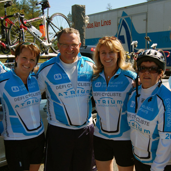 Sponsor an event or campaign and show your commitment to CSR