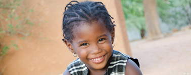 Learn about sponsoring a child