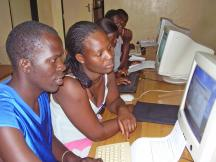 Computer education in Africa