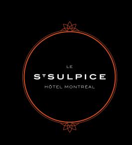 Le Saint Sulpice logo