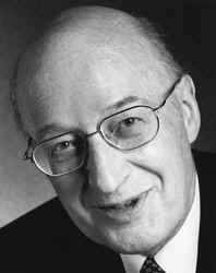 George Fierheller