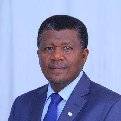 Dr. Dereje Wordofa, President SOS Children's Villages International