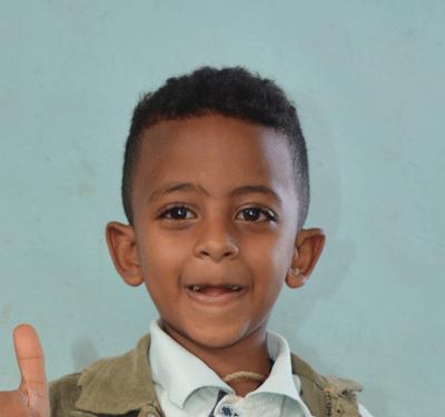 Foster Families in Ethiopia