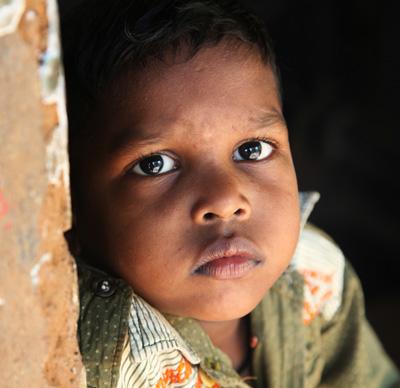 Indian Child Concerned