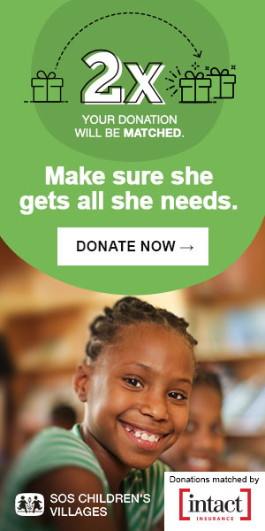 Intact matching campaign 2018