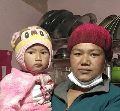 Kathmandu family