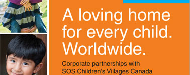 Download our Corporate Giving brochure