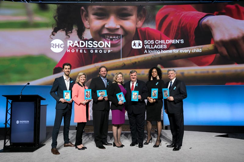 Radisson Hotel Group Corporate Social Responsibility