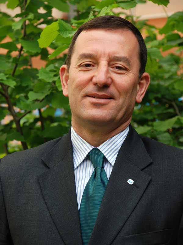 SOS Bulgaria National Director Plamen Stoyanov