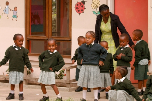 importance of education in villages The new england town  town in its entirety as a single, coherent community there are some cases where residents identify more strongly with villages or sections of a town than with the.