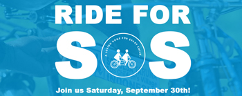 Ride for SOS