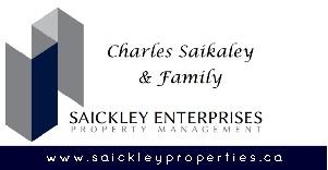 Saickley Properties