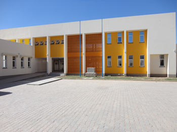 SOS School in Hargeisa, Somaliland - Donate today