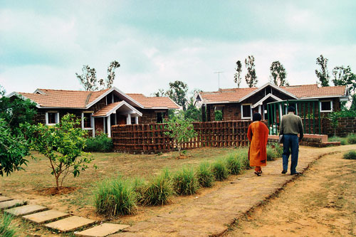 SOS Children's Villages in Bhubaneshwar, india