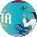 Cirque du Soleil - Luzia - A waking dream of Mexico