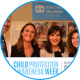 Working together for child protection