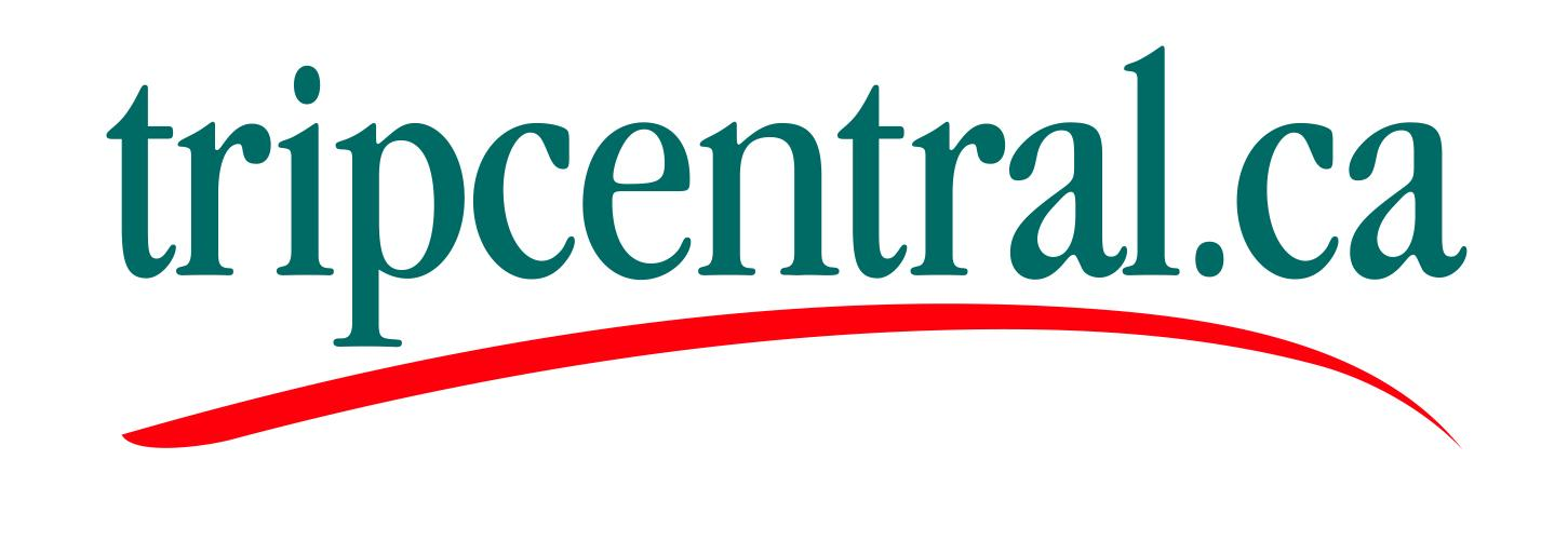 Image result for tripcentral.ca logo