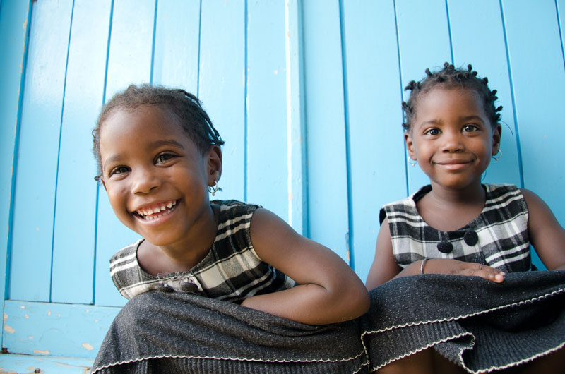 Sponsor a Child in Senegal