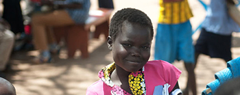 Ugandan Girls' Education Project