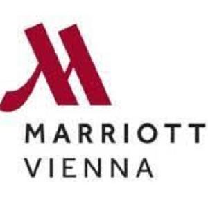 Vienna Marriott  logo