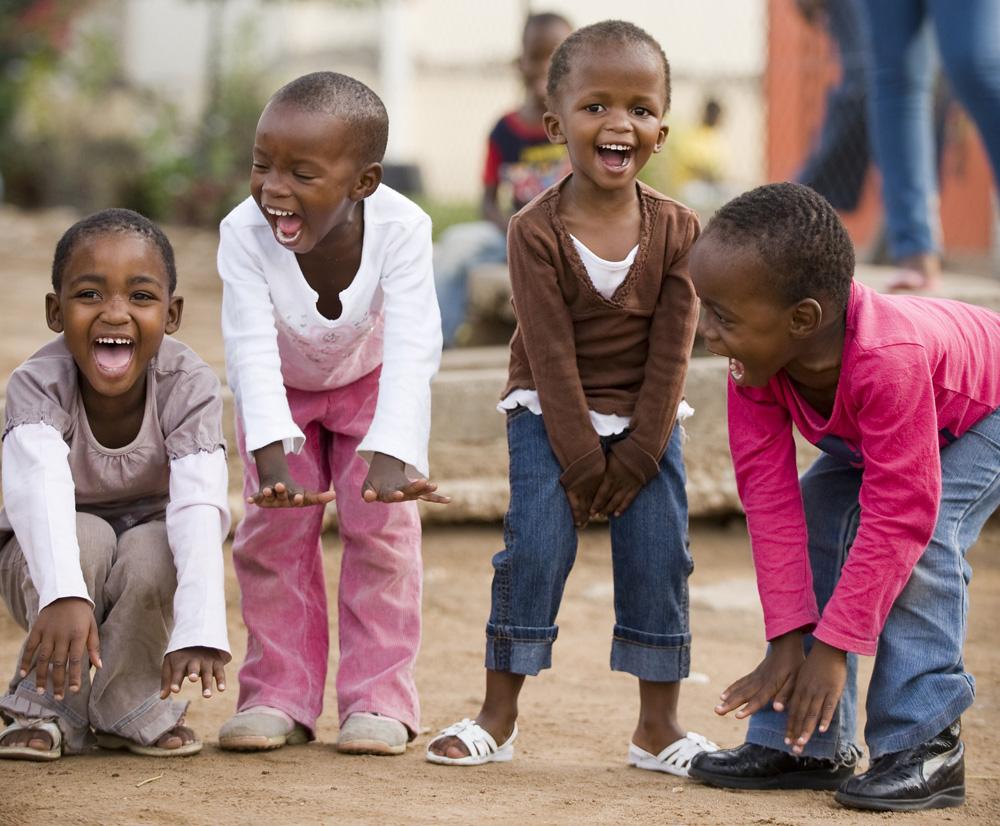 SOS Children's Village...